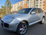 Porsche Cayenne 2004 года за 4 200 000 тг. в Петропавловск – фото 3