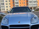 Porsche Cayenne 2004 года за 4 200 000 тг. в Петропавловск – фото 5