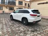 Toyota Highlander 2018 года за 20 500 000 тг. в Актау – фото 5