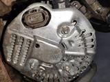 Генератор 3 контактный на Toyota двигатель 2uz за 40 000 тг. в Алматы