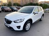 Mazda CX-5 2013 года за 7 500 000 тг. в Алматы