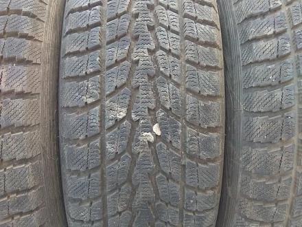Оригинальные легкосплавные диски R16 на BMW E38 (Япония 5*120 ЦО72 за 170 000 тг. в Нур-Султан (Астана) – фото 4