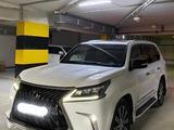 Lexus LX 570 2018 года за 44 000 000 тг. в Семей – фото 3
