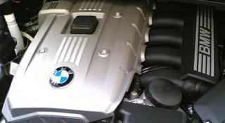Мотор на БМВ n52 b30 с х5 е70 за 600 000 тг. в Алматы