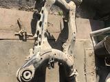 Балка задняя за 35 000 тг. в Караганда – фото 2