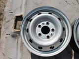 Железные диски за 100 тг. в Шымкент – фото 3