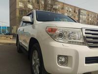 Toyota Land Cruiser 2012 года за 19 500 000 тг. в Актау