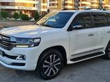 Toyota Land Cruiser 2018 года за 31 750 000 тг. в Шымкент