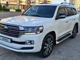 Toyota Land Cruiser 2018 года за 31 750 000 тг. в Шымкент – фото 3