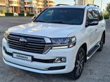 Toyota Land Cruiser 2018 года за 31 750 000 тг. в Шымкент – фото 4