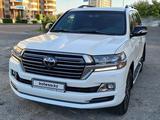 Toyota Land Cruiser 2018 года за 31 750 000 тг. в Шымкент – фото 5