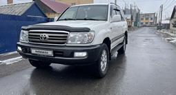 Toyota Land Cruiser 2004 года за 9 400 000 тг. в Караганда – фото 3