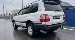 Toyota Land Cruiser 2004 года за 9 400 000 тг. в Караганда – фото 4