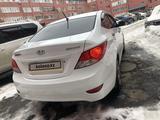 Hyundai Accent 2014 года за 4 300 000 тг. в Усть-Каменогорск – фото 3