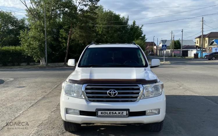 Toyota Land Cruiser 2011 года за 15 700 000 тг. в Павлодар