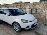 MG 350 2014 года за 2 300 000 тг. в Актау