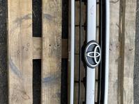 Решетка радиатора Toyota Hilux Surf 185 за 15 000 тг. в Талдыкорган