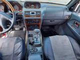 Mitsubishi Pajero 1999 года за 2 850 000 тг. в Караганда – фото 5