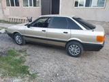 Audi 80 1988 года за 900 000 тг. в Алматы