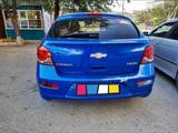 Chevrolet Cruze 2012 года за 3 400 000 тг. в Атырау – фото 5