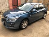 Chevrolet Cruze 2013 года за 4 000 000 тг. в Алматы – фото 2