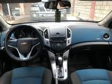 Chevrolet Cruze 2013 года за 4 000 000 тг. в Алматы – фото 5