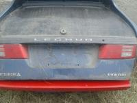 Крышка багажника за 30 000 тг. в Кокшетау