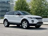 Land Rover Range Rover Evoque 2013 года за 11 700 000 тг. в Алматы