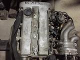 Двигатель Мазда MX3 (B6) за 130 000 тг. в Кокшетау