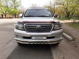 Toyota Land Cruiser 2008 года за 14 500 000 тг. в Семей – фото 3