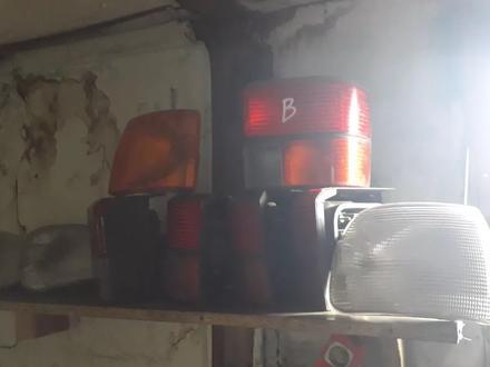 Задние фонари на фольксваген т4 за 5 000 тг. в Костанай