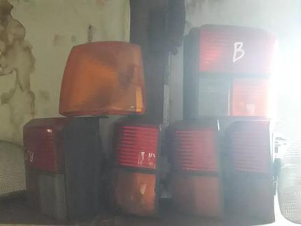 Задние фонари на фольксваген т4 за 5 000 тг. в Костанай – фото 3