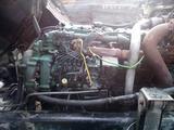 Двигатель TD 61F от Volvo FL6, 150… в Новосибирск