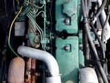 Двигатель TD 61F от Volvo FL6, 150… в Новосибирск – фото 3