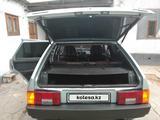 ВАЗ (Lada) 2109 (хэтчбек) 2004 года за 1 150 000 тг. в Тараз – фото 3