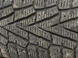 Шины Nexen (корея) 245х70хR16 комплект б/у за 80 000 тг. в Алматы – фото 2