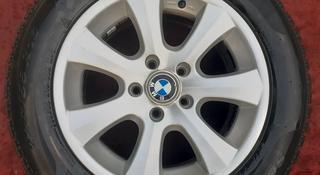 Диски на BMW в идеальном состоянии! за 90 000 тг. в Шымкент