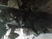 Двигатель на ауди 80 за 150 000 тг. в Алматы