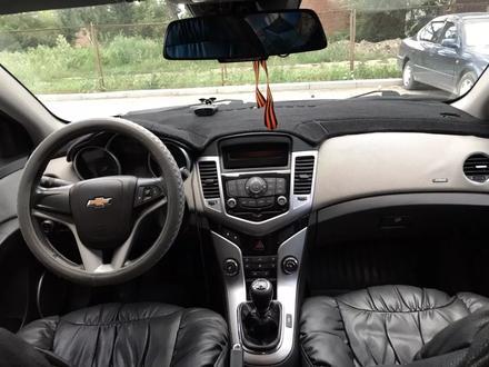 Chevrolet Cruze 2012 года за 3 000 000 тг. в Усть-Каменогорск – фото 5