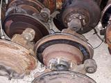 Тормозные диски за 7 500 тг. в Алматы
