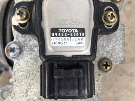 Дроссельная заслонка Toyota Altezza GXE10 за 15 000 тг. в Алматы – фото 3