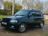 Mazda Demio 1998 года за 1 000 000 тг. в Петропавловск