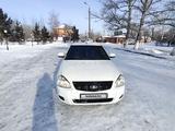 ВАЗ (Lada) 2170 (седан) 2014 года за 2 550 000 тг. в Нур-Султан (Астана)