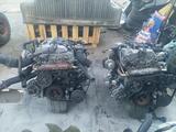 Двигатель Ssangyong за 500 000 тг. в Костанай