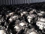 Двигатель на Audi 1995-2015 привозной с Японии за 100 000 тг. в Алматы