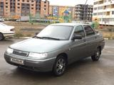 ВАЗ (Lada) 2110 (седан) 2008 года за 980 000 тг. в Уральск