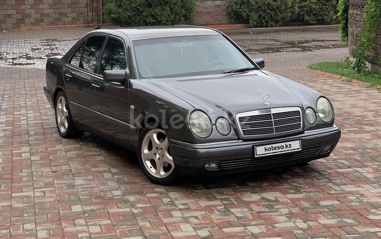 Mercedes-Benz E 230 1996 года за 3 500 000 тг. в Алматы