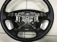 Руль Land Cruiser 200 за 100 000 тг. в Алматы