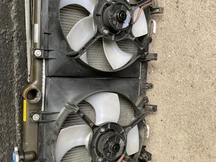 Диффузор с вентилятором на Субару Легаси BM за 30 000 тг. в Караганда