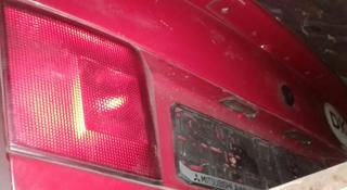 Крышка багажника на Мицубиси за 1 111 тг. в Костанай
